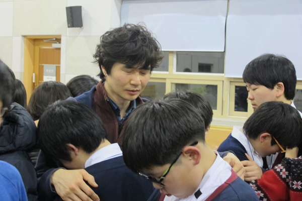1-3. 별무리 영성캠프